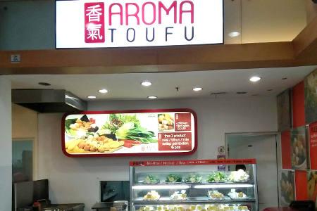 Thumb Aroma Toufu