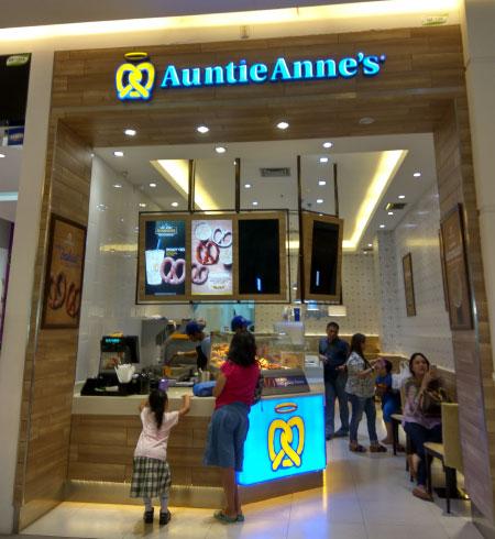 Thumb Auntie Annes