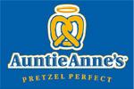 Logo Auntie Annes