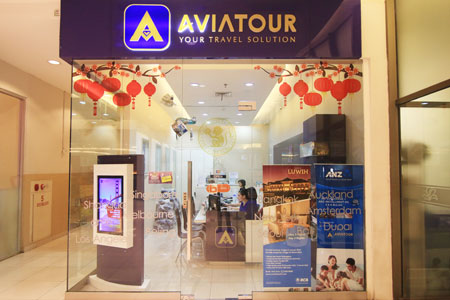 Thumb Avia Tour & Travel