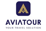 Logo tenant Avia Tour & Travel
