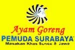 Logo tenant Ayam Goreng Pemuda Surabaya