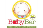 Logo Baby Bar