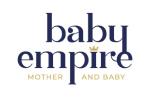 Logo tenant Baby Empire