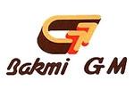 Logo tenant Bakmi GM