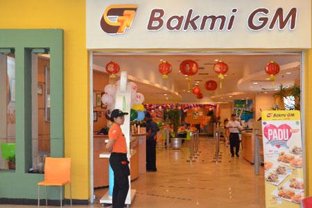 Thumb tenant Bakmi Gajah Mada