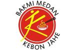 Logo tenant Bakmi Medan Kebon Jahe
