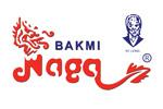 Logo Bakmi Naga