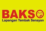 Logo Bakso Lapangan Tembak Senayan