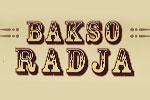 Logo Bakso Radja
