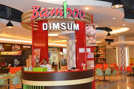 Thumb tenant Bamboo Dimsum