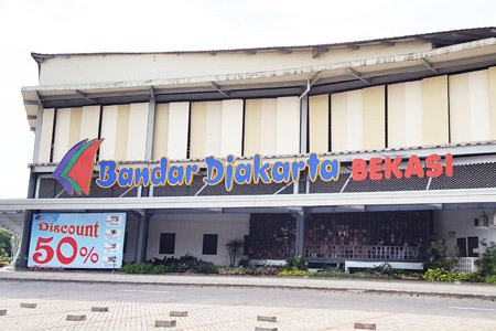 Thumb Bandar Djakarta