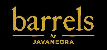 Barrels by Javanegra