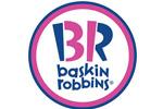 Logo tenant Baskin Robbins