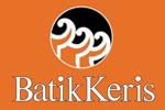Logo tenant Batik Keris