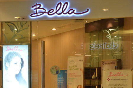 Thumb tenant Bella Skin Care