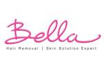 Logo tenant Bella Skin Care