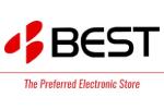 Logo tenant Best Denki
