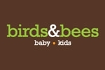 Logo Birds & Bees