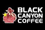 Logo tenant Black Canyon Coffee