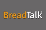 Logo Bread Talk
