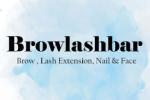 Logo Browlashbar