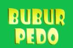 Logo tenant Bubur Pedo
