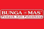 Logo Bunga 18 Mas