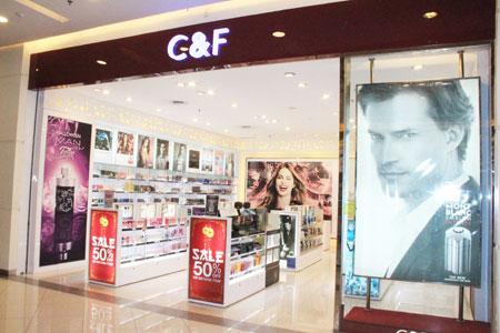 C & F Perfumery