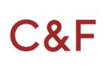Logo tenant C & F Perfumery