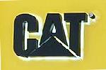 Logo tenant CATERPILLAR