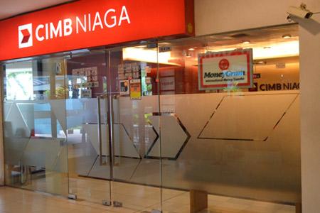 Thumb tenant CIMB Niaga