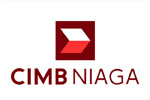 Logo tenant CIMB Niaga