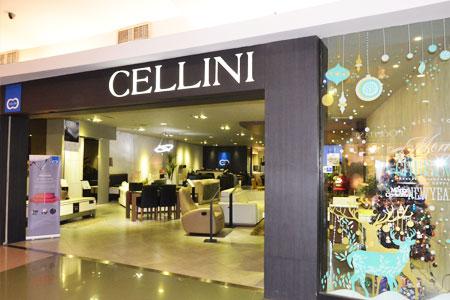 Thumb tenant Cellini Design Center