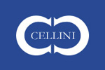 Logo tenant Cellini Design Center