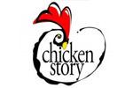 Logo tenant Chicken Story
