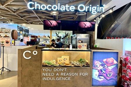 Thumb tenant Chocolate Origin