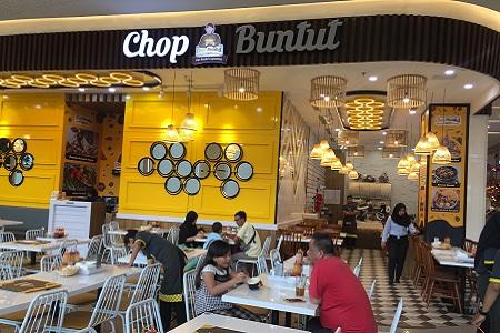 Thumb Chop Buntut Cak Yo