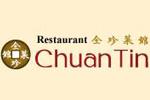 Logo tenant Chuan Tin