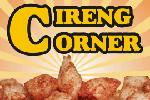 Logo Cireng Corner