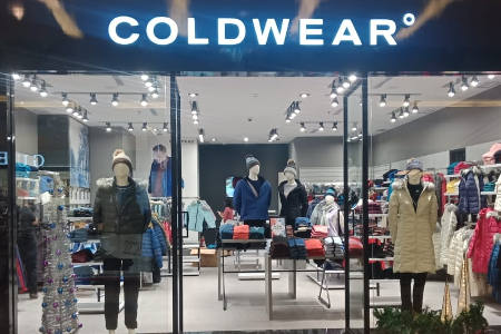 Thumb Coldwear