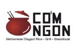 Logo tenant Com Ngon Vietnamese