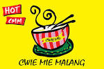 Logo tenant Cwie Mie Malang