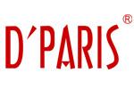Logo tenant D`Paris