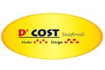 Logo tenant D'Cost Seafood Restaurant