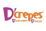 Logo tenant D`Crepes