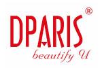 Logo DParis Silver