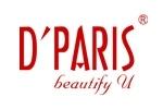 Logo tenant D'Paris