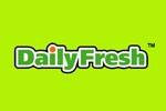 Logo tenant Daily Fresh