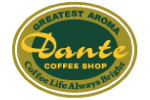 Logo tenant Dante Coffee and Miki Ojisan No Mise